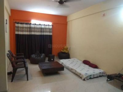 Gallery Cover Image of 1160 Sq.ft 2 BHK Apartment for buy in Golden Woods Apartments, Vibhutipura for 4500000