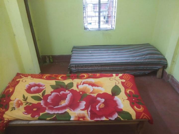Bedroom Image of Oh Maa PG in South Dum Dum