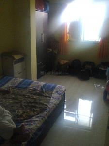 Gallery Cover Image of 703 Sq.ft 1 BHK Apartment for rent in Dighi for 10000