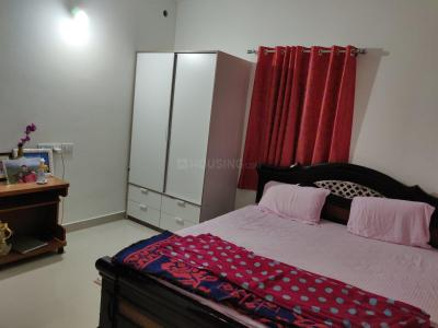 Gallery Cover Image of 1180 Sq.ft 2 BHK Apartment for rent in Narsingi for 25000