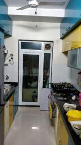 Gallery Cover Image of 545 Sq.ft 1 BHK Apartment for rent in Thane West for 13500