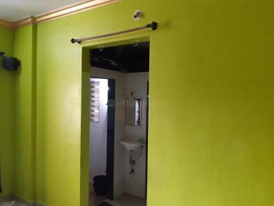 Gallery Cover Image of 450 Sq.ft 1 RK Apartment for buy in Dombivli West for 3100000