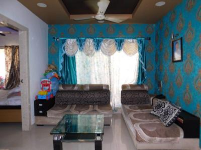 Gallery Cover Image of 840 Sq.ft 2 BHK Apartment for buy in Dosti Vihar, Thane West for 12500000