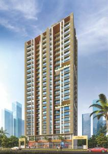 Gallery Cover Image of 602 Sq.ft 1 BHK Apartment for buy in Vikhroli East for 6500000