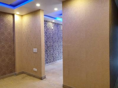 Passage Image of 1000 Sq.ft 2 BHK Independent Floor for rent in Hari Nagar for 20000