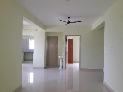 Gallery Cover Image of 800 Sq.ft 2 BHK Apartment for rent in New Thippasandra for 20000