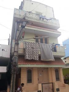 Gallery Cover Image of 2400 Sq.ft 1 BHK Independent House for buy in Rajajinagar for 10500000