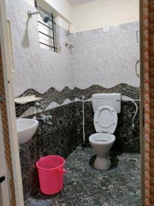 Bathroom Image of Cbr Studio Rooms in Marathahalli