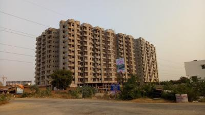 Gallery Cover Image of 408 Sq.ft 1 BHK Apartment for buy in Girdharipura for 1225000