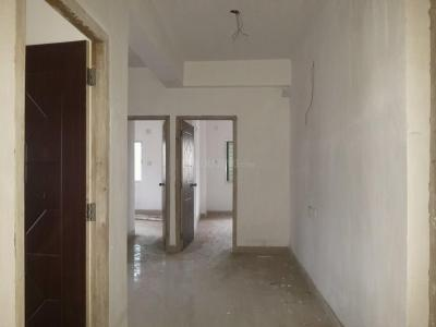Gallery Cover Image of 1200 Sq.ft 3 BHK Apartment for rent in Rajarhat for 12000