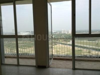 Gallery Cover Image of 3433 Sq.ft 4 BHK Apartment for rent in Unitech Universal Heights, New Town for 45000