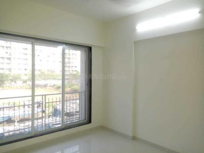 Gallery Cover Image of 670 Sq.ft 1 BHK Apartment for buy in Peninsula Heights, Virar West for 3584000