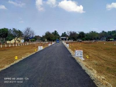 1275 Sq.ft Residential Plot for Sale in Semmancheri, Chennai