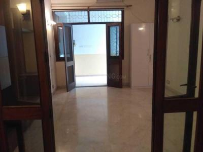 Gallery Cover Image of 10000 Sq.ft 4 BHK Independent House for rent in Defence Colony for 300000
