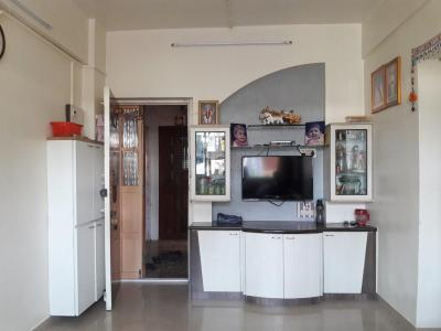 Gallery Cover Image of 442 Sq.ft 1 BHK Apartment for rent in Dahisar East for 16000