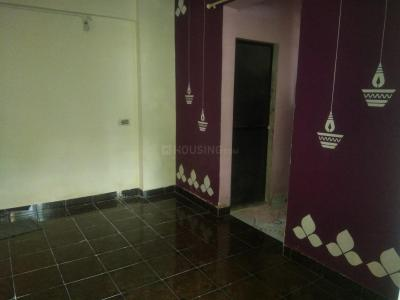 Gallery Cover Image of 350 Sq.ft 1 RK Apartment for rent in Nerul for 7000