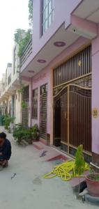Gallery Cover Image of 800 Sq.ft 2 BHK Independent House for buy in Satyam G R Garden, Noida Extension for 3400000
