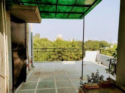 Balcony Image of PG Solutions in Chittaranjan Park