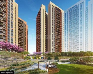Gallery Cover Image of 1415 Sq.ft 3 BHK Apartment for buy in Shapoorji Pallonji Vanaha, Bavdhan for 7200000