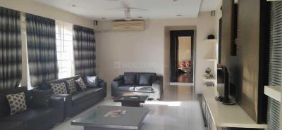 Gallery Cover Image of 1934 Sq.ft 4 BHK Apartment for rent in Sewri for 130000