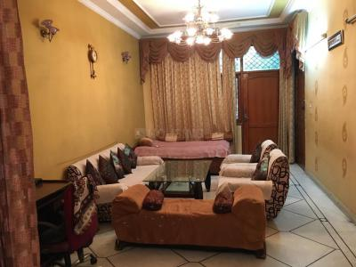 Gallery Cover Image of 1440 Sq.ft 3 BHK Independent Floor for buy in GTB Nagar for 17000000