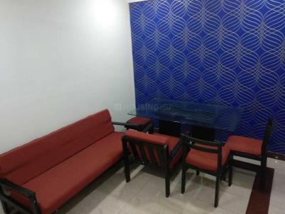Living Room Image of Gurdeep Property in Bandra East