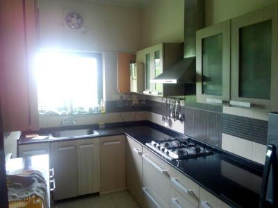Gallery Cover Image of 1200 Sq.ft 2 BHK Apartment for rent in Vasant Kunj for 45000