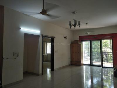 Gallery Cover Image of 1706 Sq.ft 3 BHK Apartment for rent in Whitefield for 30000
