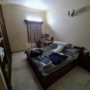 Bedroom Image of Gk1 Sharing 2 Bhk in Greater Kailash I