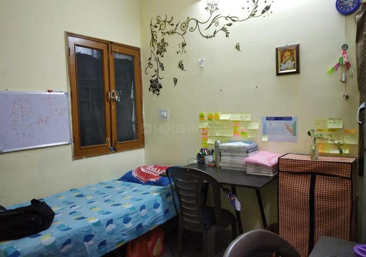 Bedroom Image of Bharat PG in Uttam Nagar