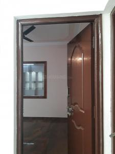 Main Entrance Image of 580 Sq.ft 1 BHK Independent Floor for rent in Indira Nagar for 21500