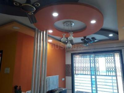 Gallery Cover Image of 1450 Sq.ft 2 BHK Apartment for buy in Kharghar for 13500000
