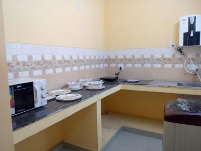Kitchen Image of Zolo Athens in Perungudi