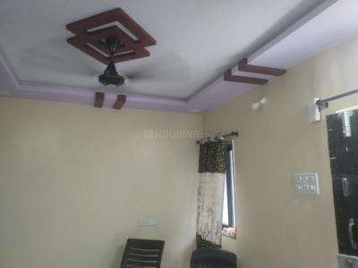 Gallery Cover Image of 935 Sq.ft 3 BHK Apartment for rent in Geras Enclave, Viman Nagar for 21000