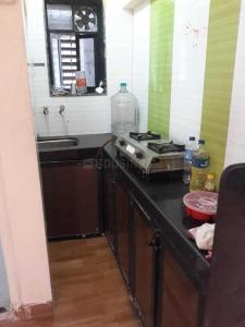 Kitchen Image of PG 4194730 Andheri West in Andheri West