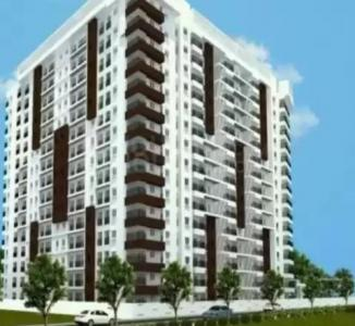 Gallery Cover Image of 744 Sq.ft 1 BHK Apartment for buy in Sowparnika Columns, Thirumalashettyhally for 3348000
