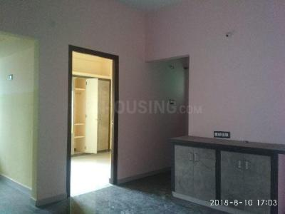 Gallery Cover Image of 600 Sq.ft 1 BHK Apartment for rent in JP Nagar for 14000