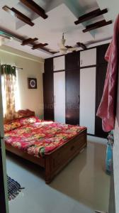 Gallery Cover Image of 871 Sq.ft 2 BHK Apartment for buy in Anurag Siri Residency, Nagaram for 3800001