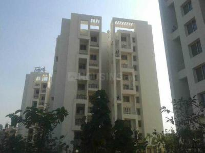 Gallery Cover Image of 1350 Sq.ft 2 BHK Apartment for rent in Baner for 26500
