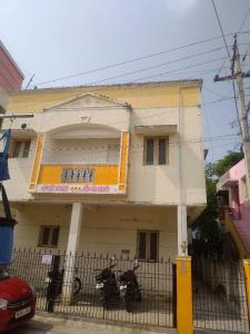 Gallery Cover Image of 480 Sq.ft 1 BHK Independent Floor for rent in Rajakilpakkam for 6500