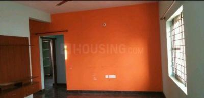 Gallery Cover Image of 700 Sq.ft 1 BHK Independent Floor for rent in Kattigenahalli for 8000