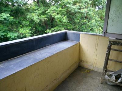 Balcony Image of Shelter4u in Borivali East