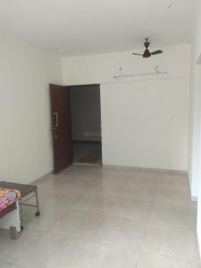 Gallery Cover Image of 725 Sq.ft 2 BHK Apartment for rent in Airoli for 24000