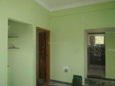 Gallery Cover Image of 550 Sq.ft 1 BHK Apartment for buy in Kamala Nagar for 2600000