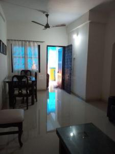 Gallery Cover Image of 775 Sq.ft 1 BHK Apartment for buy in Candolim for 4600000