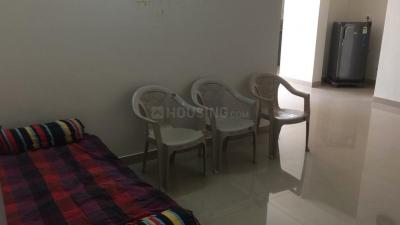 Gallery Cover Image of 600 Sq.ft 1 BHK Independent Floor for rent in Kudlu for 8000