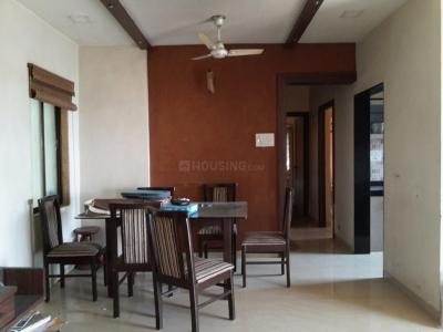Gallery Cover Image of 1150 Sq.ft 2 BHK Apartment for buy in Thane West for 11000000