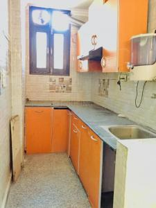 Gallery Cover Image of 900 Sq.ft 2 BHK Independent Floor for rent in Neb Sarai for 13000