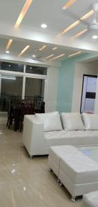 Gallery Cover Image of 1460 Sq.ft 3 BHK Apartment for buy in Grah GAV Green View Blossom, Aman Vihar for 5500000