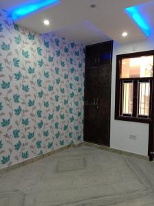 Gallery Cover Image of 900 Sq.ft 3 BHK Apartment for buy in Dwarka Mor for 5540000